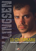 13 Crowbars , Ray Ellingsen