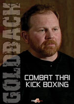 Combat Thai Kick Boxing, Mike Goldbach
