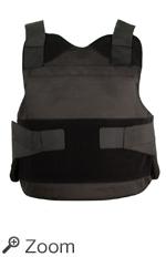 Undercover Bulletproof Vest, Survival Gear