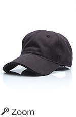 TRS Conceal-N-Carry Spy Cap, Weapons