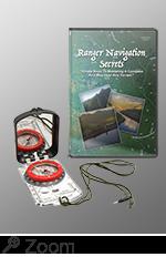 Ranger Land Navigation Secrets, Survival Gear