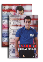 SEAL Team Unarmed Combat Course + Armed Combat Course, Frank Cucci