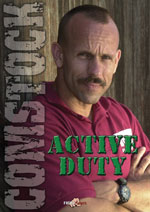 Active Duty, Dale Comstock