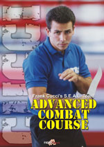 Advanced Combat Course, Frank Cucci