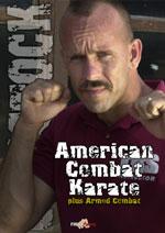 American Combat Karate , Dale Comstock