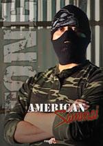 American Samurai, Jack Stone