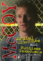 Clinches and Takedowns , Rick McCoy
