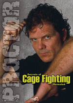 Cage Fighting Package, Tom Proctor