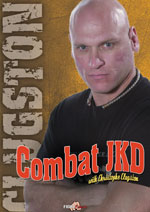 Combat JKD, Christophe Clugston