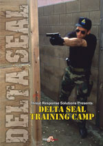 Delta SEAL Training Camp, Various Talents