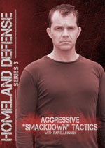 Aggressive Smack Down Tactics, Ray Ellingsen