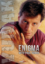 Enigma, Paul Vunak