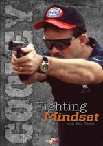 Fighting Mindset, Ben Cooley