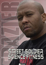 Street Soldier Science Fitness, Diallo Frazier