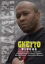 52 Ghetto Blocks, Diallo Frazier