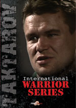 International Warrior, Oleg Taktarov
