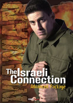 The Israeli Connection, Nir Maman