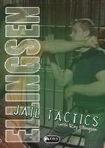 Jail Tactics, Ray Ellingsen