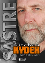 Kitchen Kydex, Mike Sastre