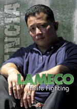 Ultimate Lameco Knife Fighting, Felix Valencia
