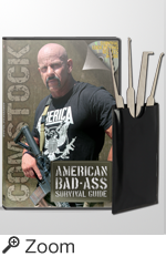 Survival Lock Picking, Dale Comstock