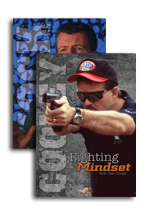 Fighting Mindset and Tactical Folder Knife Fighting, Ben Cooley, Hock Hocheim