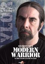 Fighting Chance: Secrets of a Modern Warrior, Bob Taylor