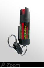 Pepper Spray Keychain, Pepper Sprays