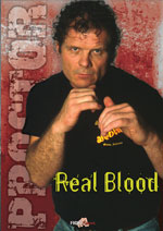 Real Blood Streetfighting, Tom Proctor