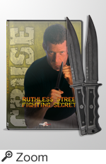 Ruthless Street Fighting Tactics, Tom Cruse