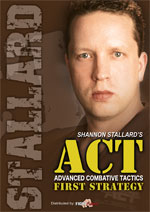 ACT First Strategy, Shannon Stallard