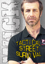 Tactical Street Survival Series, Larry Wick
