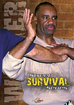 Street Survival Skills, Tony Walker