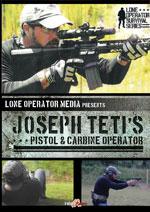 Joseph Teti