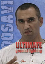 Ultimate Ground Fighting , Shahram Moosavi