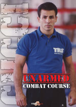SEAL Team Unarmed Combat Course, Frank Cucci