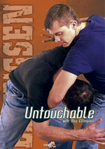 Untouchables, Ray Ellingsen