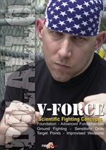V-Force Scientific Concepts, Tommy Dilallo