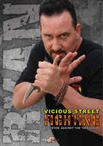 Vicious Street Fighting, Richard Ryan