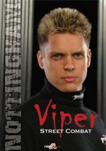 Viper Combat Training, John Nottingham