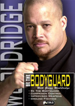 Be The Bodyguard, Gregg Wooldridge