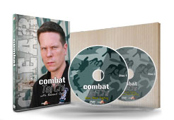 Combat Tai Chi, Richard Clear