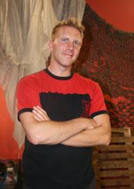 Tommy Boehlig