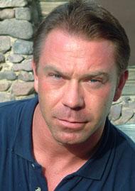 Glen Boodry