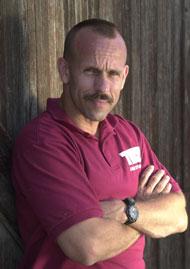 Dale Comstock